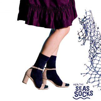 Healthy Seas Socks - Dames