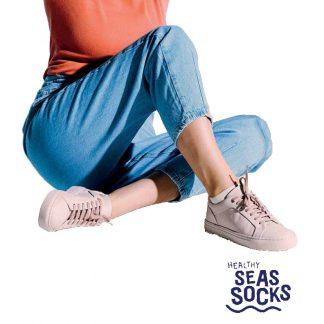 Healthy Seas Socks - Sneakers