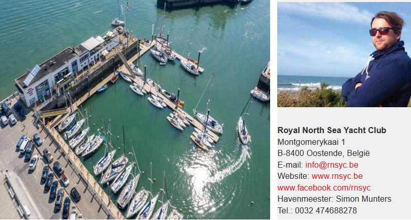 Royal North Sea Yacht Club Goodtogather