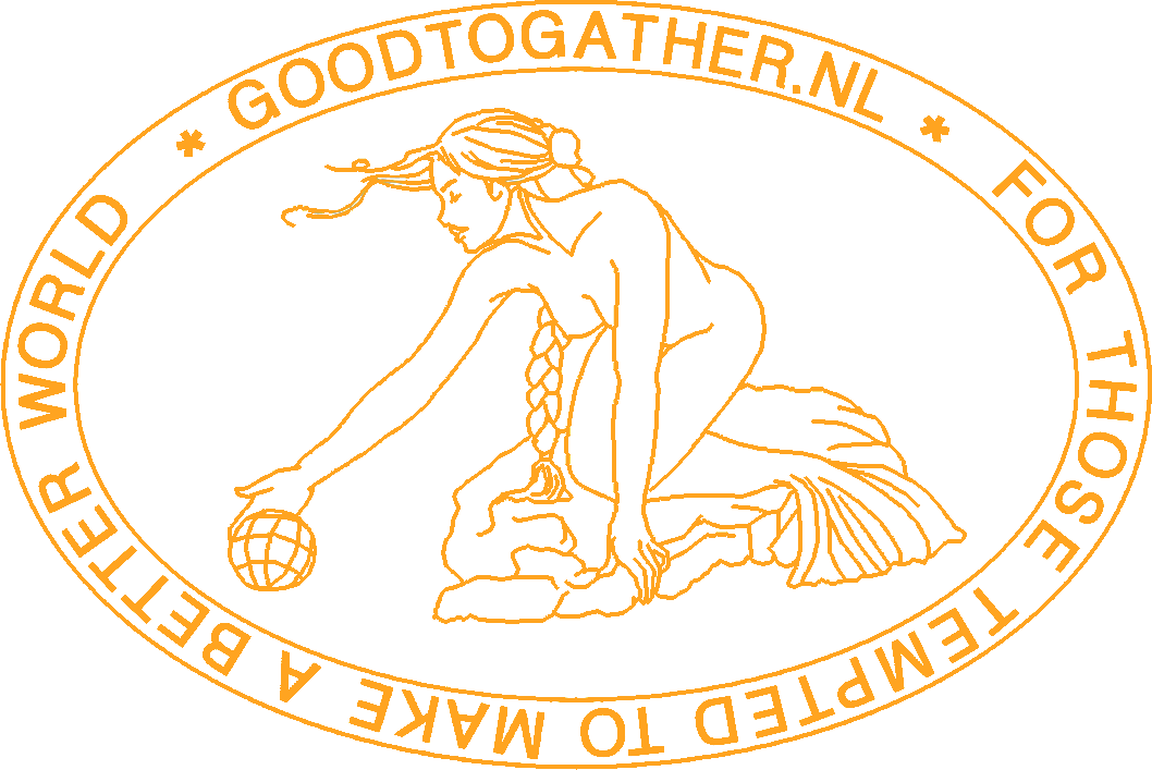 Goodtogather logo